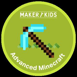 Minecraft Makerkids