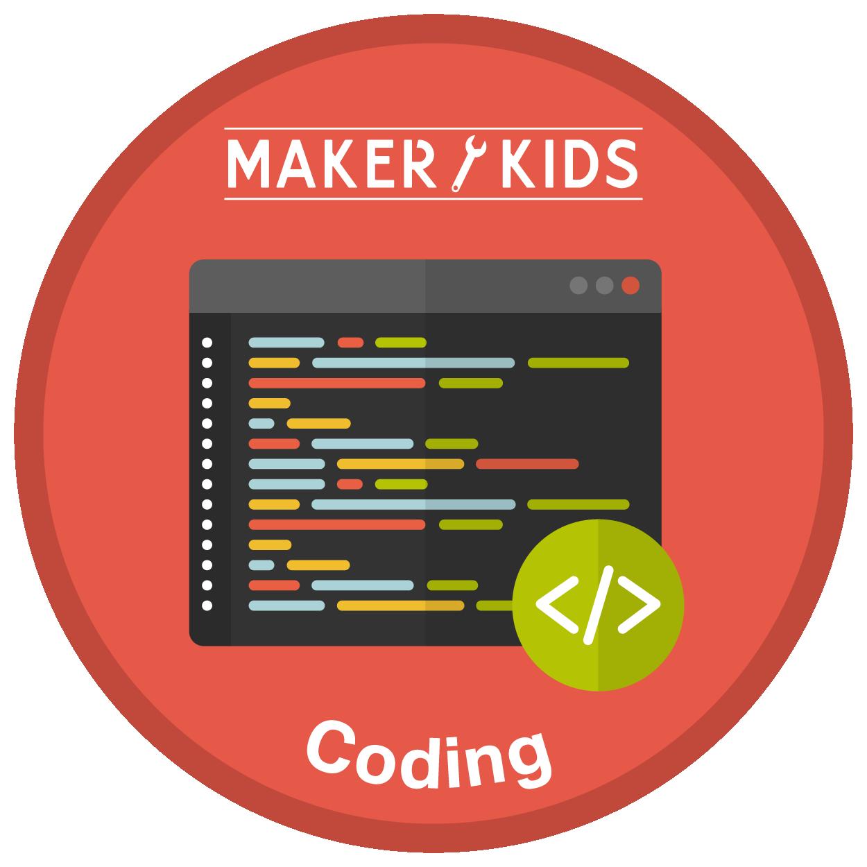 MakerKids Coding