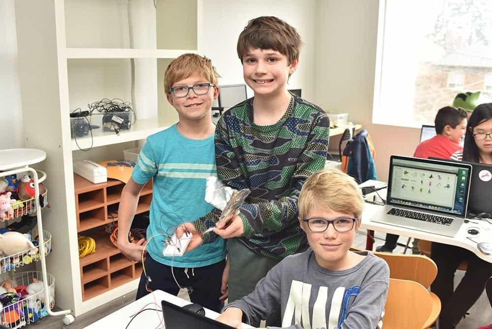 STEM Programs for Kids Toronto