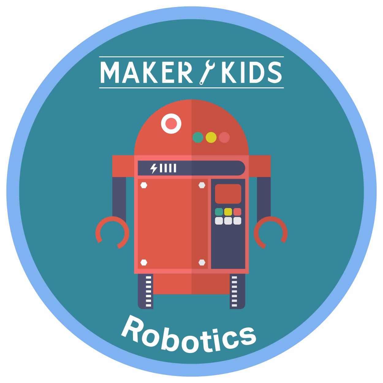 MakerKids Robotics