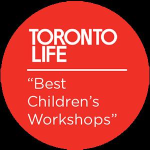 Best Children's Workshops