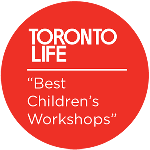 MakerKids Toronto Life