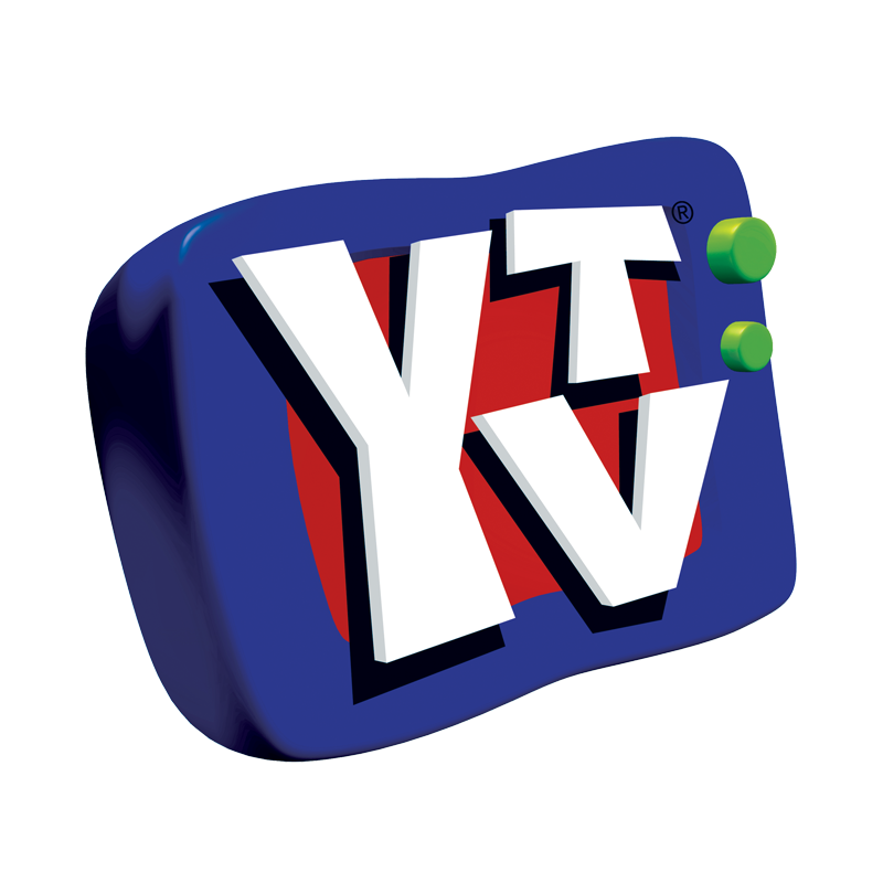 the gallery for gt ytv logo