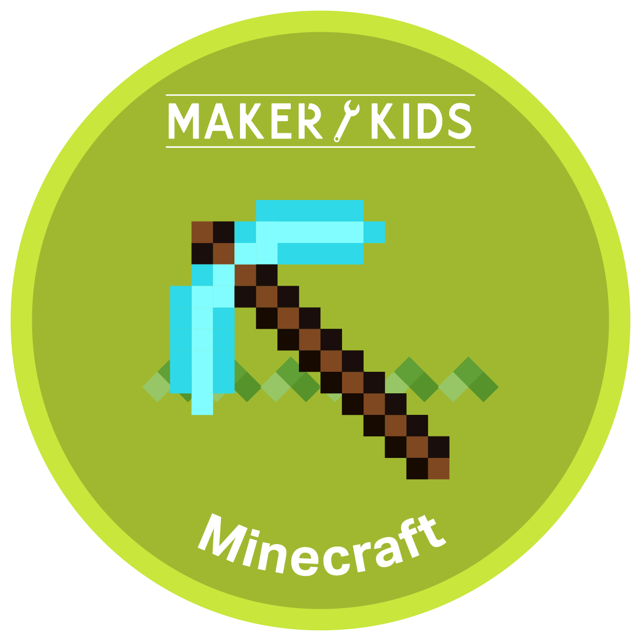 MakerKids Minecraft Toronto