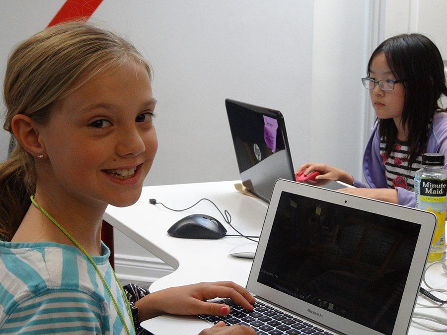 Kids STEM Programs Toronto