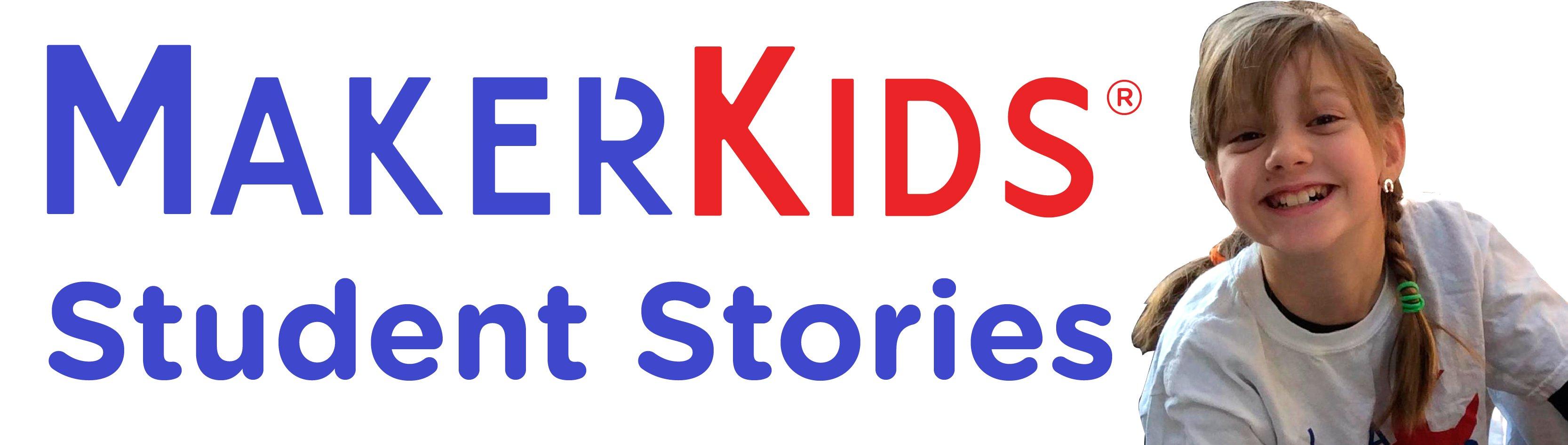 Featured MakerKids