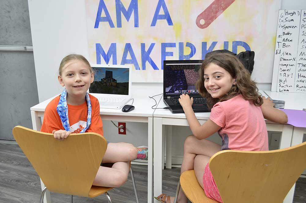 Coding for Kids Toronto
