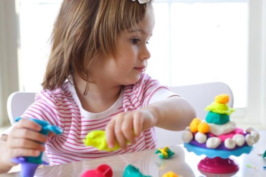 Kids Creativity Tips