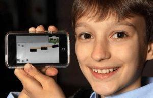 STEM Career Kids iphone