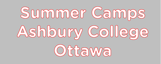 Kids Summer Camps and PA Days Toronto