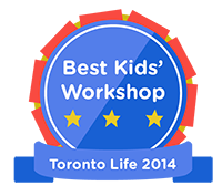 Best Kids Workshop Toronto