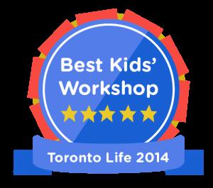 Best Kids Workshop