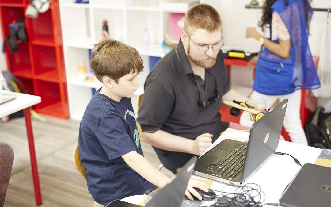 When should my child learn to code? Are they too young?