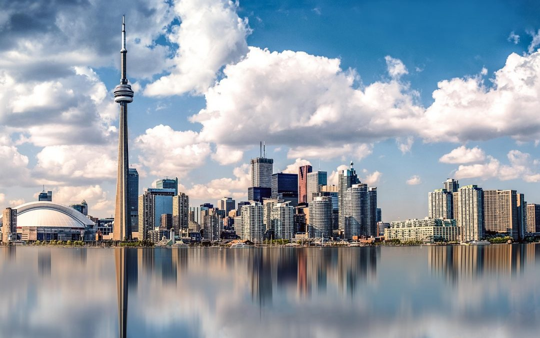 Kids' STEM Activities…Right in Toronto