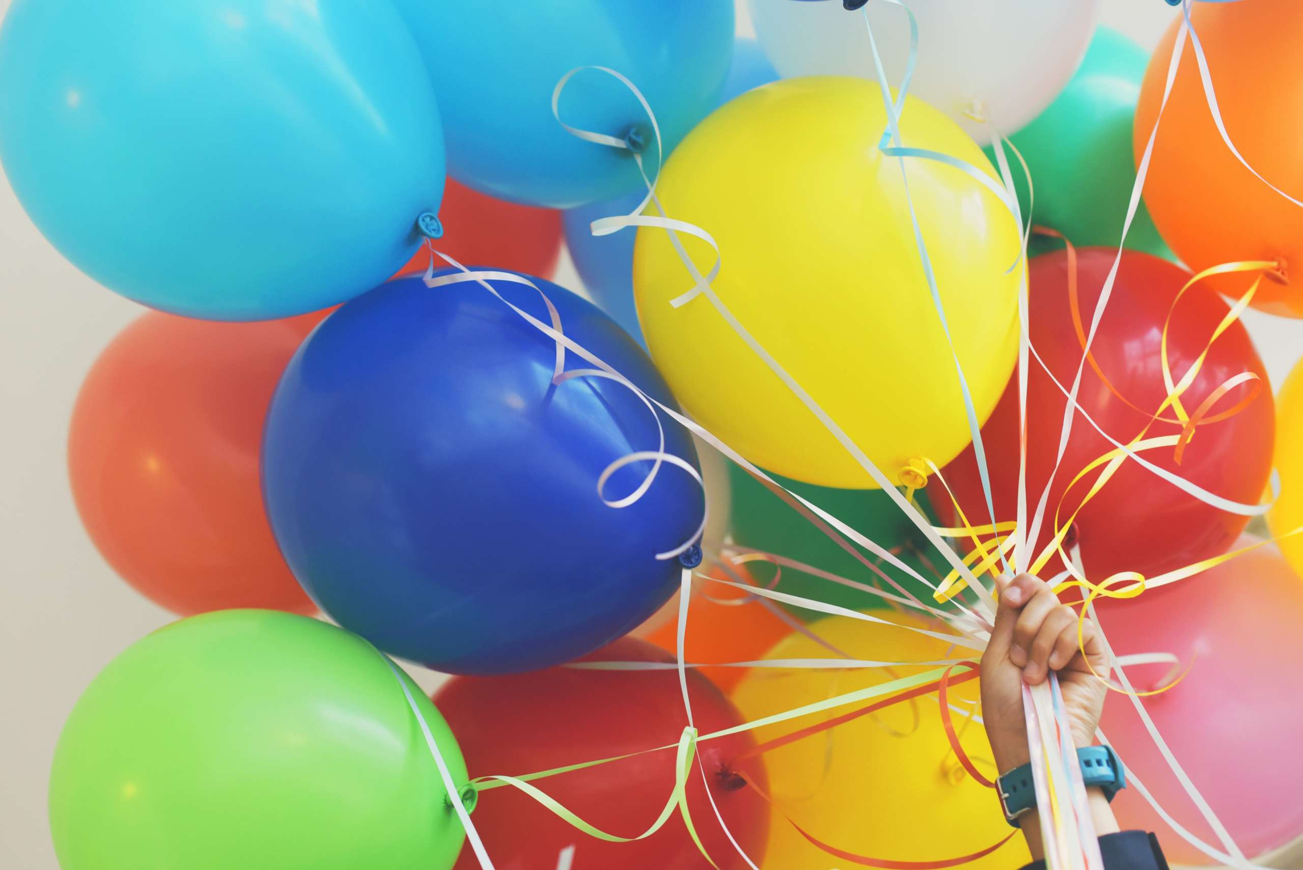 online birthday party for kids
